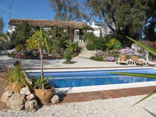 Finca Anna - The Annexe - Vinuela vacation rentals