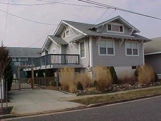 Nice House with Deck and Internet Access - Avalon vacation rentals