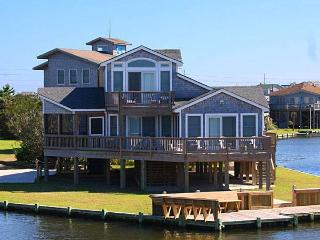 On The Waterfront - Avon vacation rentals