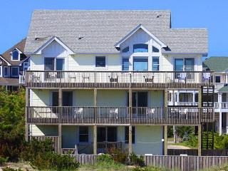 Comfortable 5 bedroom Salvo House with Internet Access - Salvo vacation rentals