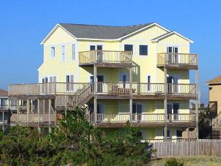Big Kahuna - Salvo vacation rentals
