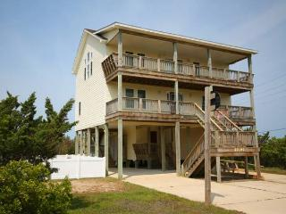 Convenient 6 bedroom Salvo House with Internet Access - Salvo vacation rentals