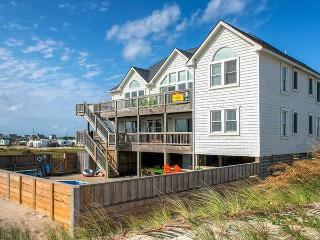 Perfect 7 bedroom Rodanthe House with Internet Access - Rodanthe vacation rentals