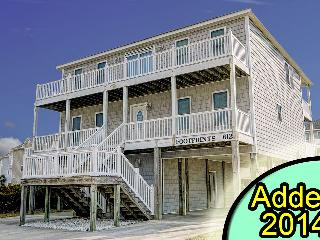 N. Topsail Dr. 812 -5BR_SFH_OFB_14 - Surf City vacation rentals