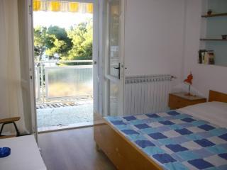 Apartments Milena - 44091-A1 - Hvar vacation rentals