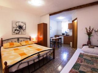 Apartments Ivan - 44181-A1 - Komiza vacation rentals