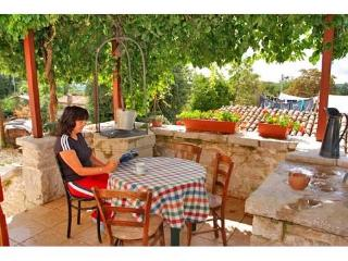 House Katarina - 75711-K1 - Nova Vas vacation rentals
