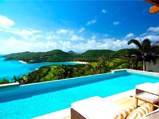 Villabu - Canouan - Canouan vacation rentals