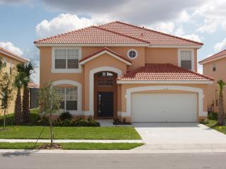 6Bedroom/3Kings/Spa/Pool/Gated Resort/close to WDW - Davenport vacation rentals