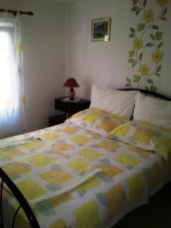 Apartments Elena - 44331-A1 - Island Vis vacation rentals