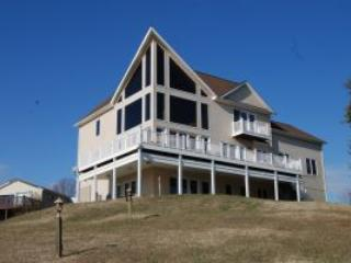 Cedar Breeze - Mineral vacation rentals