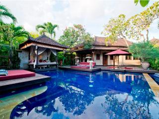 Nani, Luxury  4 Bed Villa, Seminyak , - Bali vacation rentals