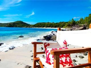 The Beach House - Canouan - Canouan vacation rentals