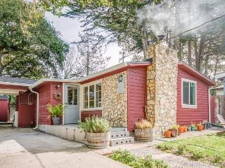 Little Red House - Monterey vacation rentals