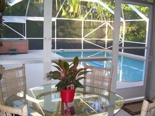 Tropical Pool Home with Deluxe Hot Tub ~ Sleeps 10 - Big Sky vacation rentals