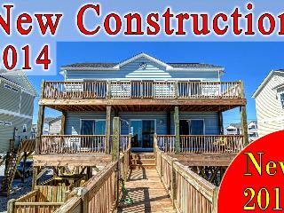 New River Inlet Rd 1278  Discounts Available- See Description!! - North Topsail Beach vacation rentals