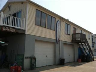 329 43rd Place 121605 - Sea Isle City vacation rentals