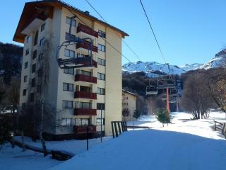 Termas de Chillan, Pinto, Chile, Apt. 1 - Termas de Chillan vacation rentals