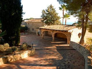 FINCA DOS - La Nucia vacation rentals