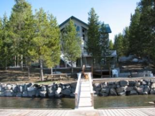 lot 41 GETAWAYY - Image 1 - Island Park - rentals