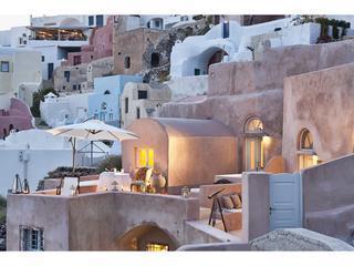 Luxury Suite in Santorini - Santorini vacation rentals