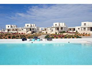 Pool Front Villas in Paros - Paros vacation rentals