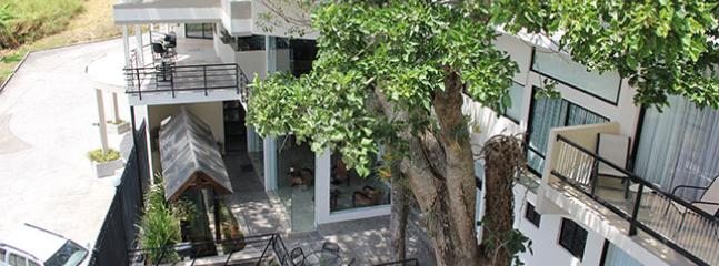 Casa Cristal: FIVE BEDROOM POOL HOUSE - Image 1 - Escazu - rentals
