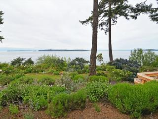 Sunsets over the Salish Sea on Orcas Island - Eastsound vacation rentals