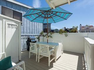 Lovely One Bedroom Cottage with Air Conditioning!! - Newport Beach vacation rentals