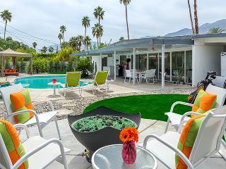 Alexander Built Mid Century Modern Paradise - Palm Springs vacation rentals