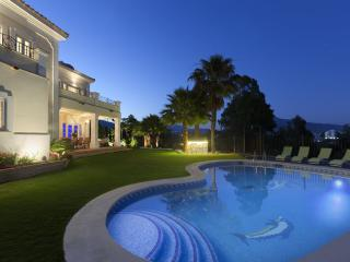 Namasteé Luxury Villa for rent with staff Marbella - Marbella vacation rentals