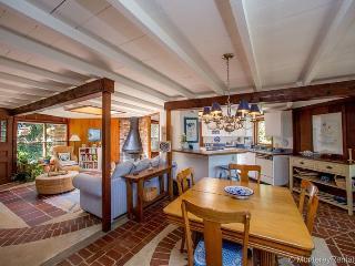 Artist Cottage - Monterey vacation rentals