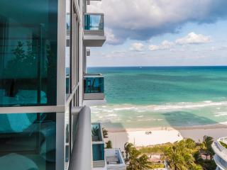 NEW! Modern Suite with Ocean View and Miami Downtown - Miami Beach vacation rentals