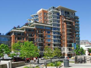 Chic Encore at the Aria-6 month min. - Victoria vacation rentals