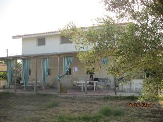 MARZAMEMI (BORGO MARINARO) BIVANI in Villa - Pachino vacation rentals