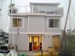 Float Home, Westbay Marina - Victoria vacation rentals