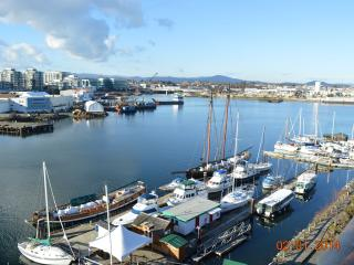 A View at the Mermaid - Victoria vacation rentals