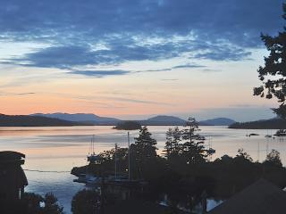 Charming House with Internet Access and Balcony - Brentwood Bay vacation rentals