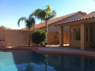 Scottsdale 3 bedroom home - Scottsdale vacation rentals
