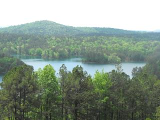 Lakefront  Park Like Setting  Mountain Views - Hot Springs Village vacation rentals
