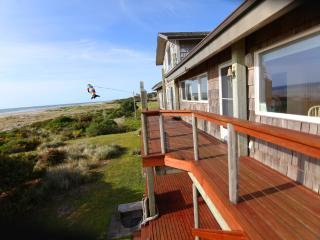 Ocean Front Home Sleeps 18! FREE NIGHT! - Yachats vacation rentals