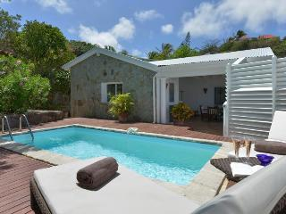 Colibri at Pointe Milou, St. Barth - Pool, Hillside, Sunset View - Pointe Milou vacation rentals