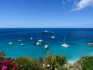 Grands Galets at Lurin, St. Barth - Ocean View, Pool - Lurin vacation rentals