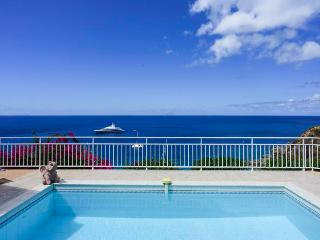Grands Galets - Ideal for Couples and Families, Beautiful Pool and Beach - Lurin vacation rentals