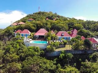 Private Hillside Retreat, Ideal for Couples, Stunning Ocean Views, Private Pool - Lurin vacation rentals