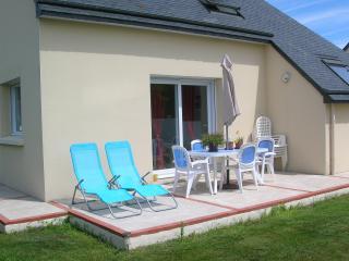 Jolie maison pour Vacances en famille proche mer - Erquy vacation rentals