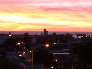 Ocean Sunset  Apartment Fremantle - Fremantle vacation rentals