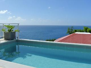 Gros Ilets at Lurin, St. Barth - Ocean View, Pool - Lurin vacation rentals