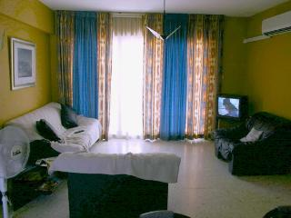 2 bedroom apartment in nice location - Larnaca District vacation rentals