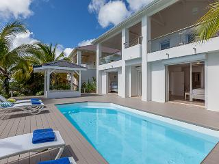 Sea Dream at Happy Bay, Saint Maarten - Ocean Views, Pool - La Savane vacation rentals